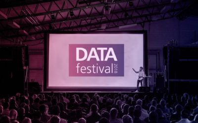 Data Festival 2018 Call for Presentations läuft!