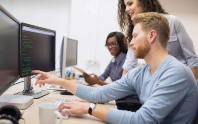 Das Data Science Trainee Programm – Ausbildung zum Data Scientist