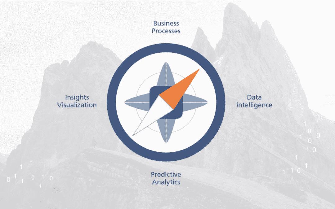 Erfolgreiche Data Science Projekte mit dem Datenkompass