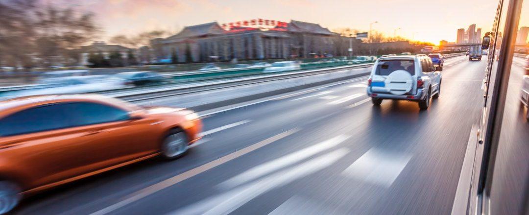 Das Connected Car: Chance für die Mobilität der Zukunft