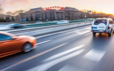 Connected Car: Mobilität der Zukunft