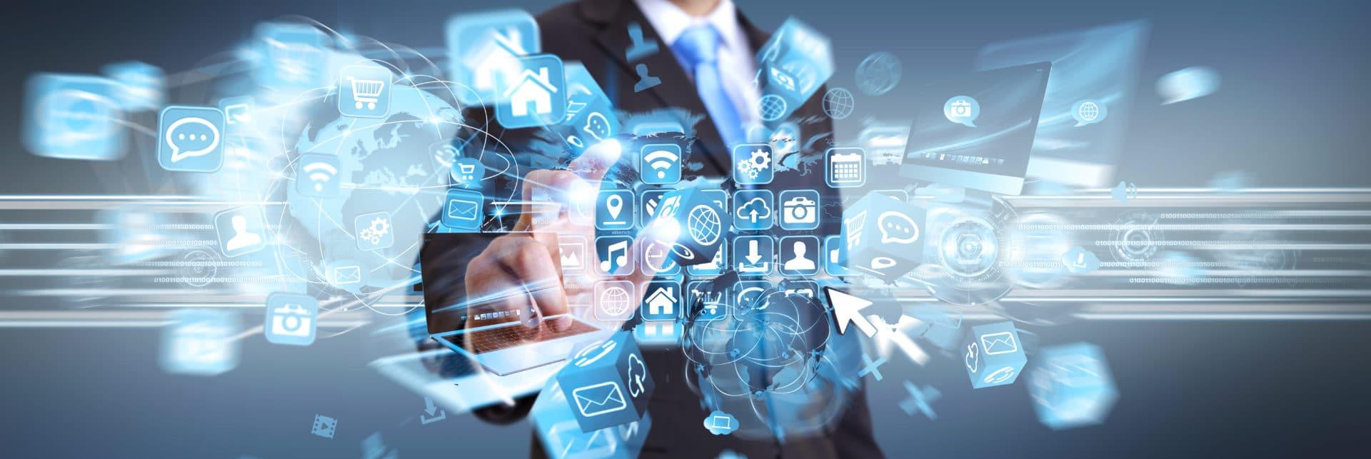 Welche Rollen sind im #Geschäftsführungsbereich heute und in Zukunft relevant: CIO, CTO, CDO oder der #ChiefDataOfficer? Wir haben uns mit den Rollen und Funktionen genauer beschäftigt…