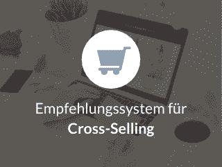 Empfehlungssystem für Cross-Selling