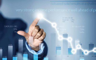 Financial Analytics – Stärken ausbauen und Sicherheit garantieren