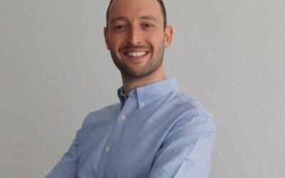 #InsideAT – Unser neuer Werkstudent Henrik Maas