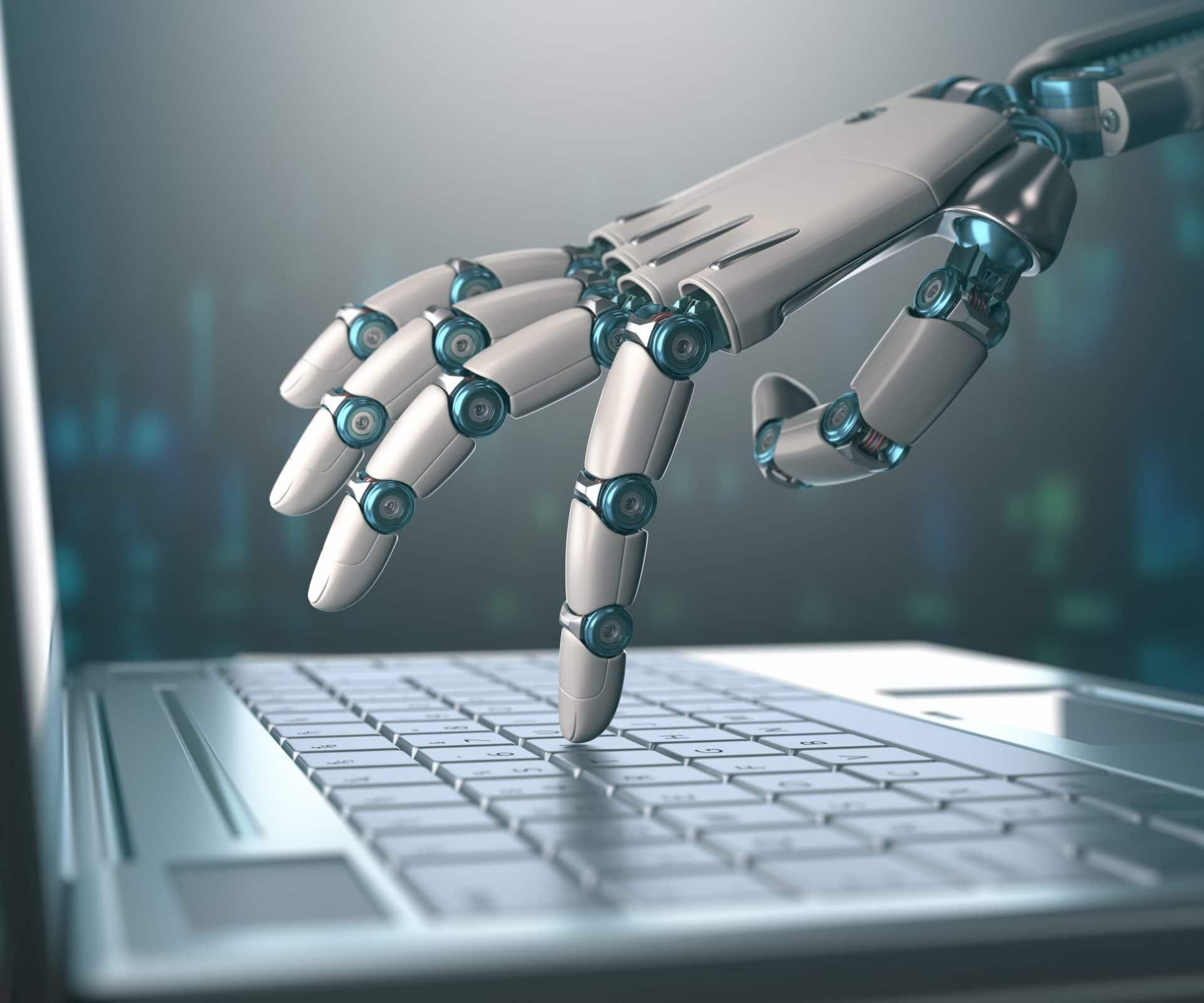 Chatbots und Künstliche Intelligenz: Auch in Zukunft wird die Bedeutung immer mehr zunehmen.