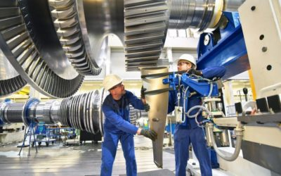 Brownfield vs. Greenfield: Jedes Unternehmen, jede Fabrik und jeder Prozess kann im Rahmen der Industrie 4.0 digitalisiert werden