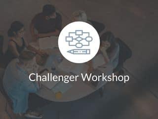 Inhouse Challenger Workshop