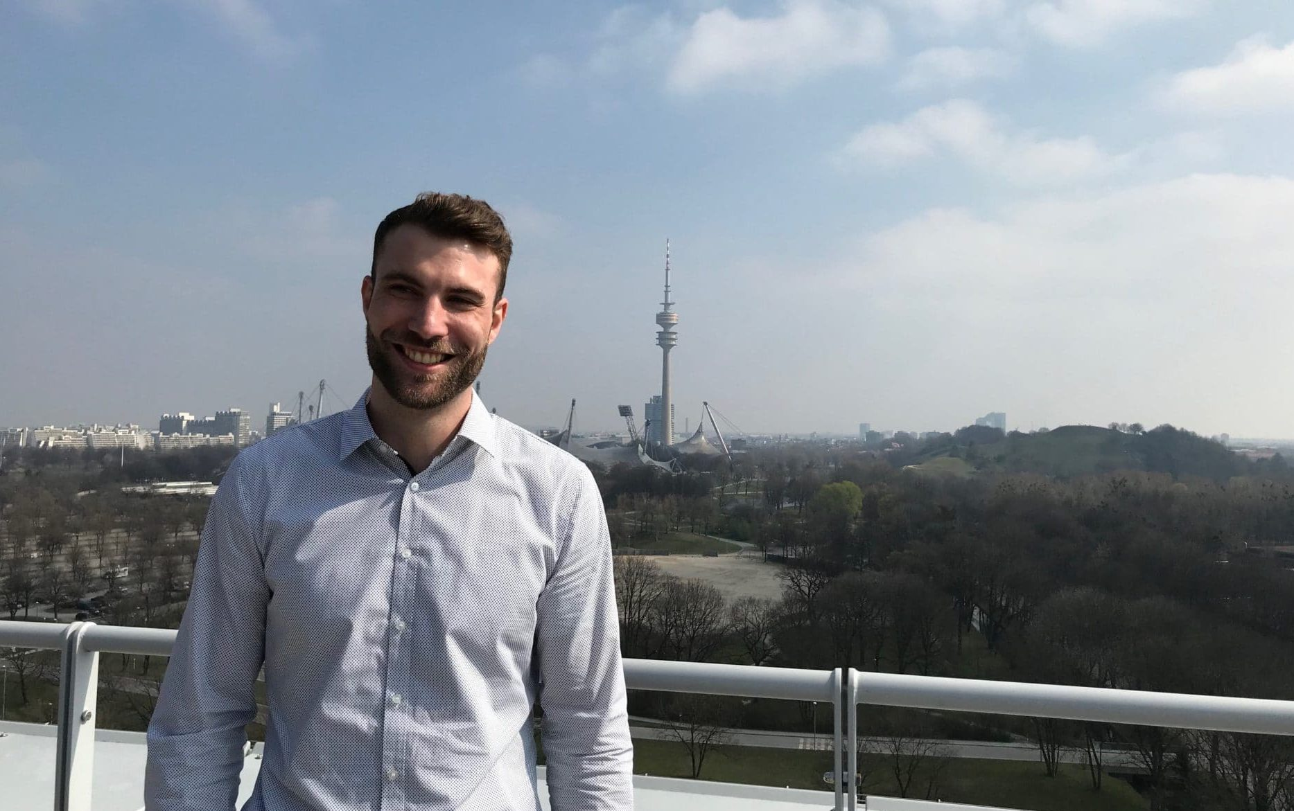 Michael Gehring - Trainee Data Science