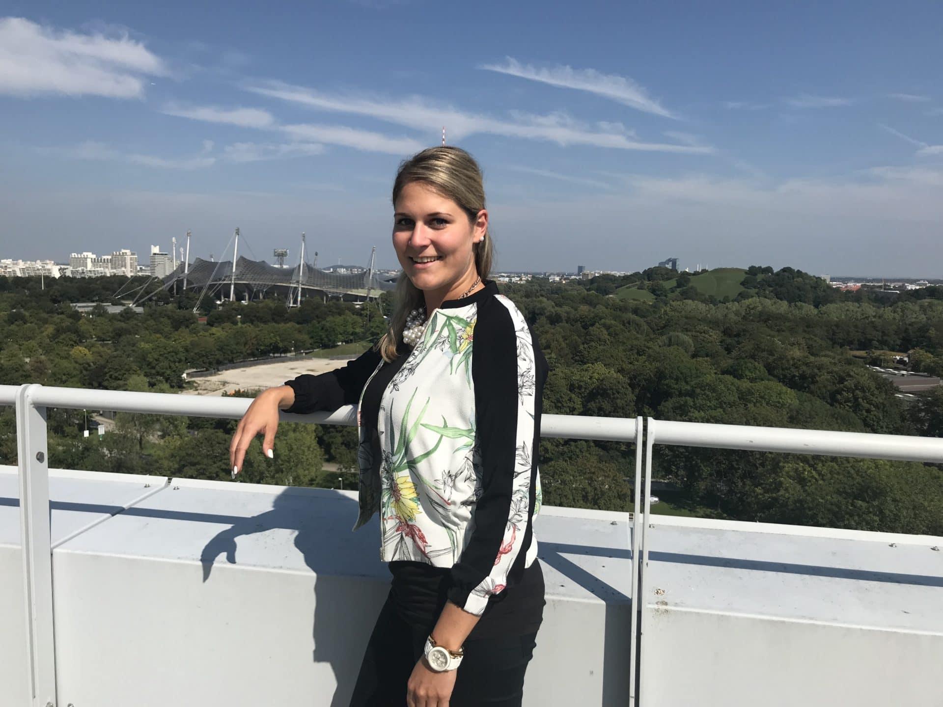Unsee Account Developer Maria Schneider