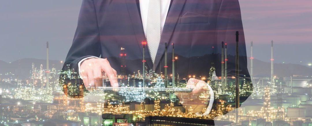 Das Internet of Things und die Industrie 4.0: Wie Smart Factory & Co. die Wirtschaft verändern werden