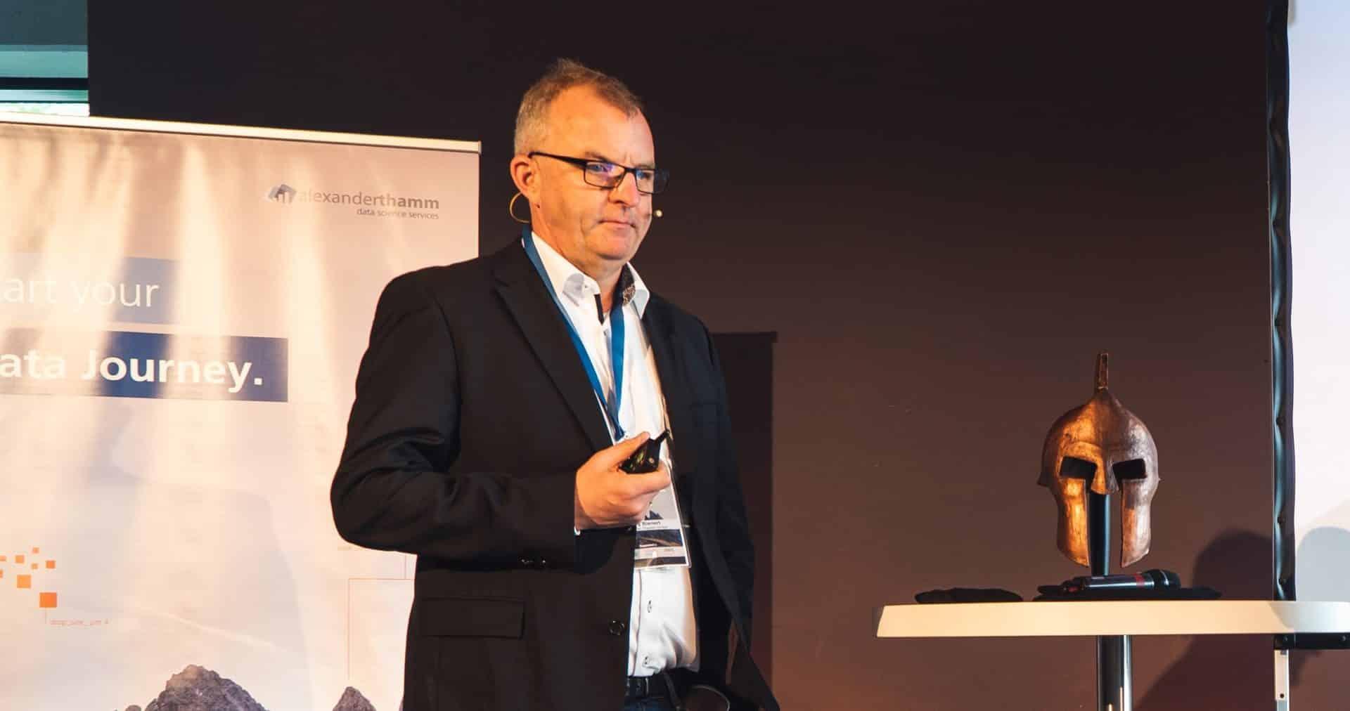 Jörg Bienert_Partner der Alexander Thamm GmbH