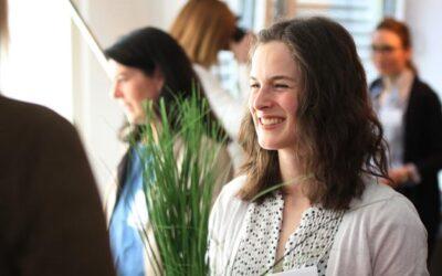#InsideAT – Unsere neue Content & Social Media Managerin Juliane Menge