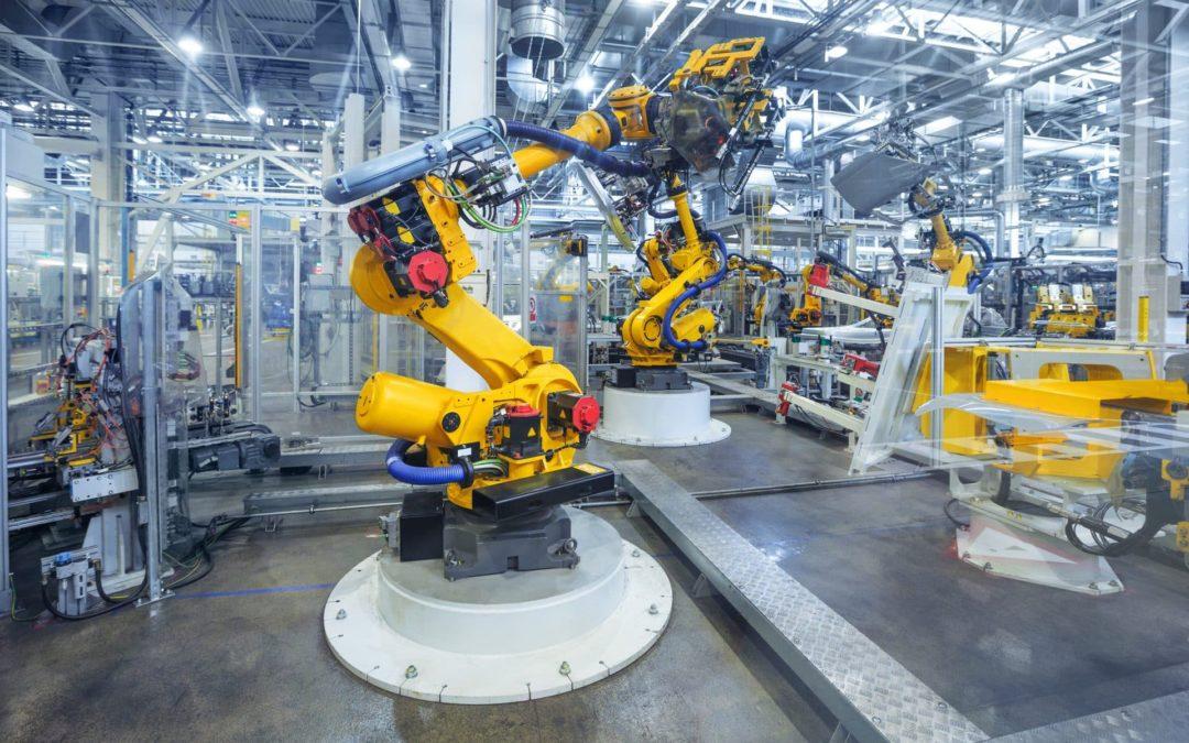 Die zentrale Rolle der Künstlichen Intelligenz in der Industrie 4.0