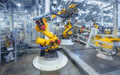 Künstliche Intelligenz in der Industrie 4.0
