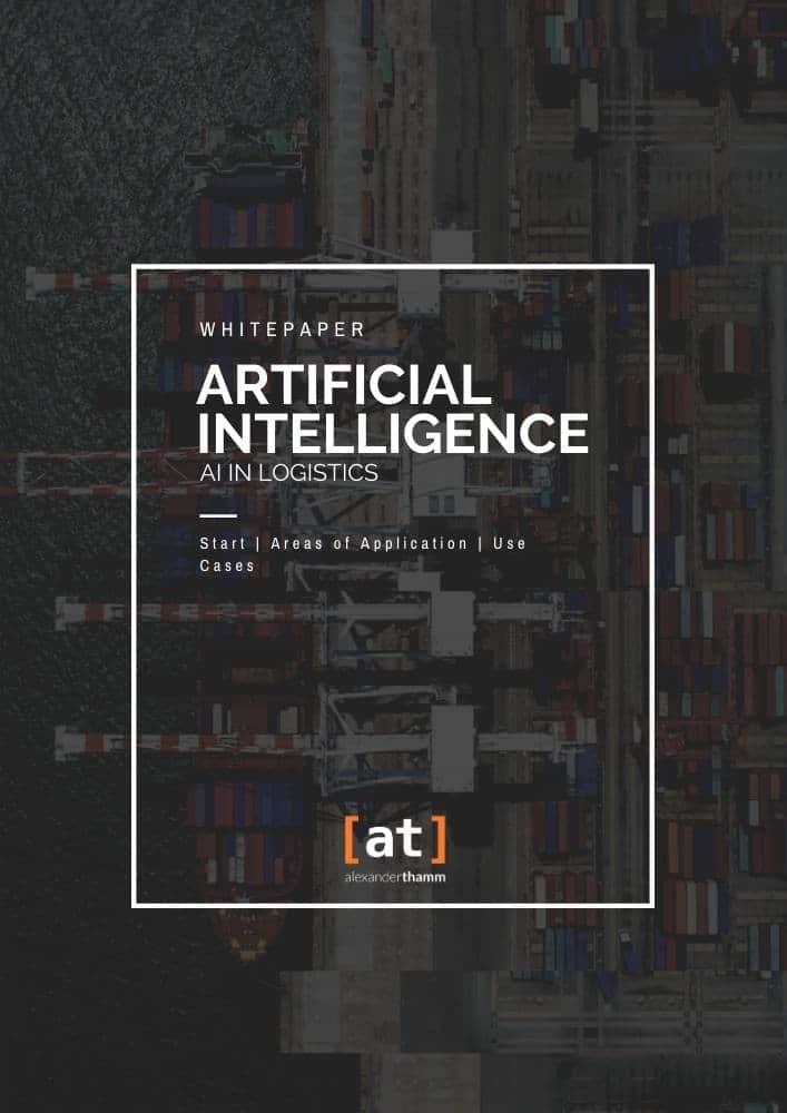 AI in Logistic Whitepaper
