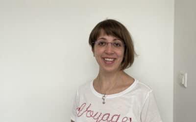 #InsideAT – Unser neuer Senior Data Visualization Engineer Kathrin Guckes
