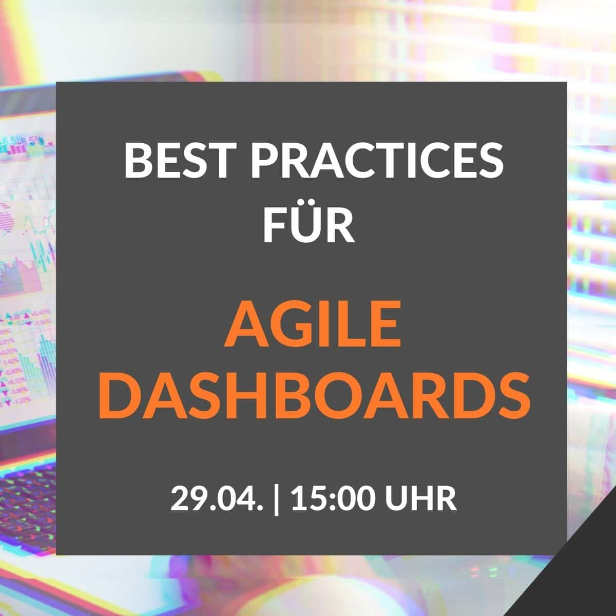 Agile Dashboards