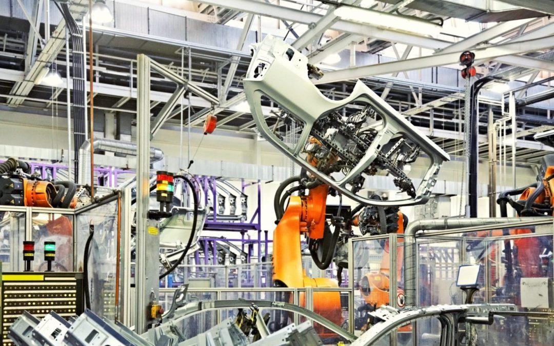 Fünf Anwendungsfälle für Machine Learning in der Industrie 4.0