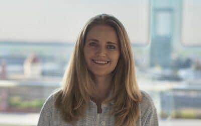 #InsideAT – Unsere neue Trainee Data Science Leonie Kreuser