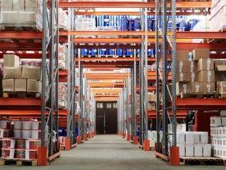 Demand forecasting for inventory optimization