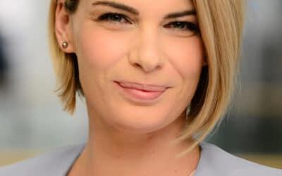 #InsideAT – Unsere neue Principal Manager New Business Development Sarah Steck