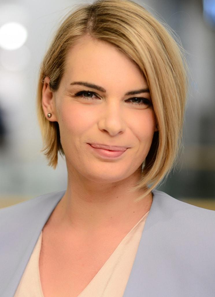 Sarah Steck