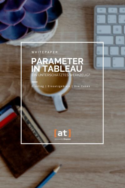 Parameter in Tableau