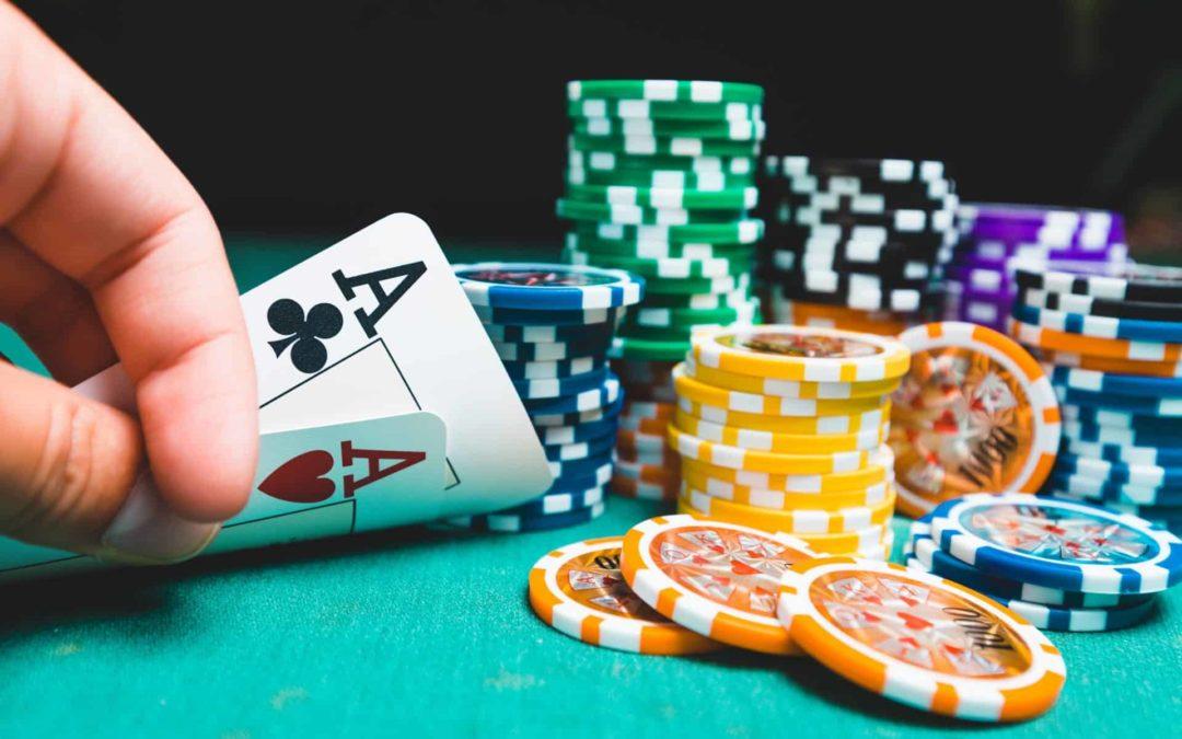 Machine Learning im Casino: Warum Unternehmen sich für einen Sieg im Poker interessieren sollten