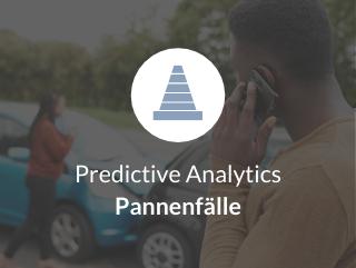Predictive Analytics Pannenfälle