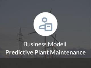 Predictive Plant Maintenance