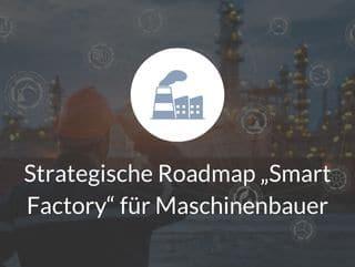 Roadmap Smart factory