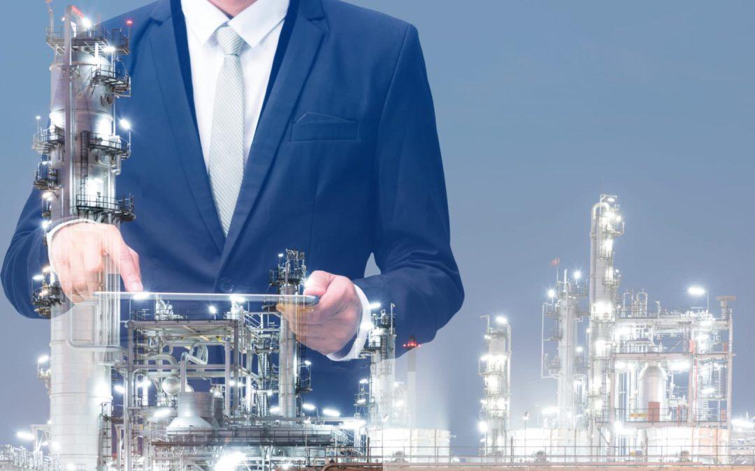 Smart Factory in der Industrie 4.0