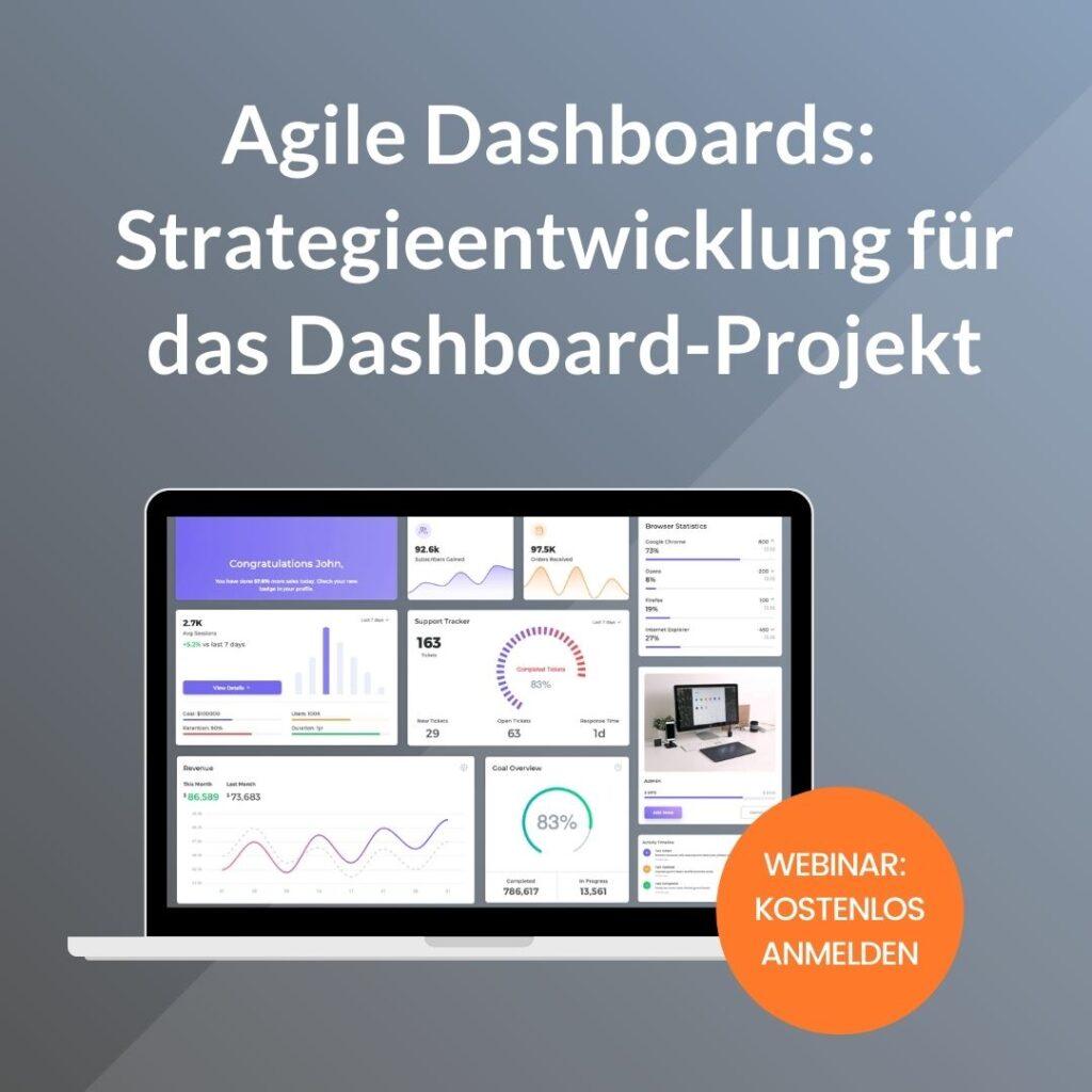 Strategieentwicklung zur Datenvisualisierung
