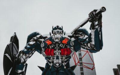 Die besten Transformer im Überblick – BERT, GPT-3 und Co