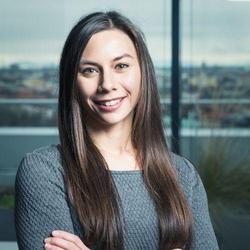 Vanessa Snagowski