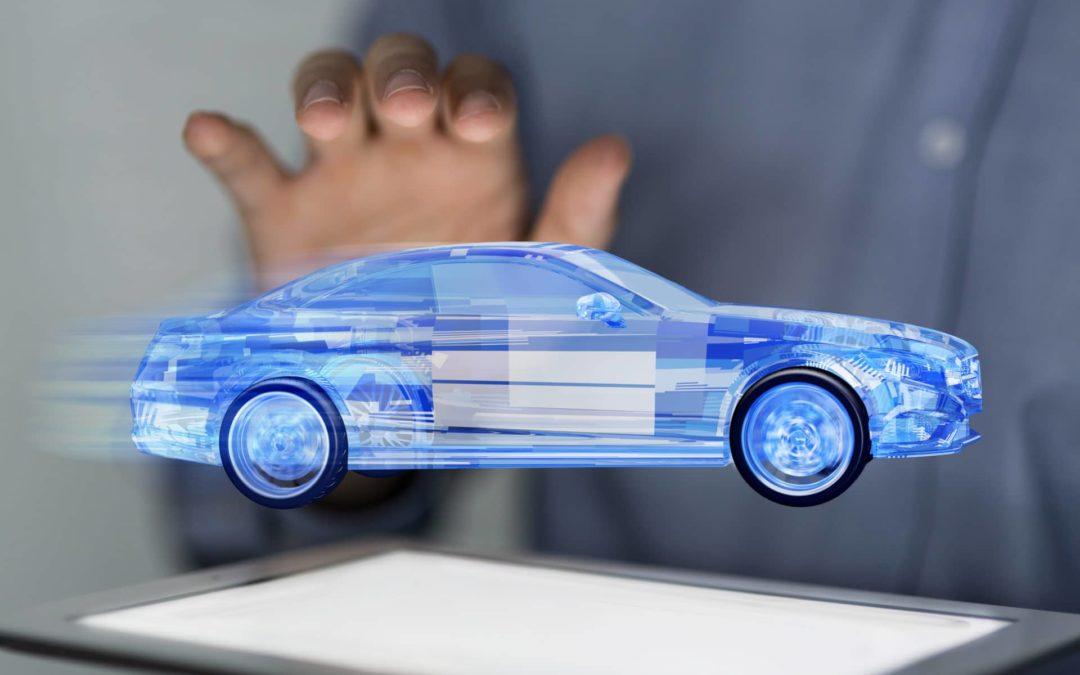 Vernetzte Produktion am Beispiel der Transformation der Automotive-Branche