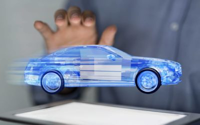 Vernetzte Produktion am Beispiel der Transformation der Automotive-Branche