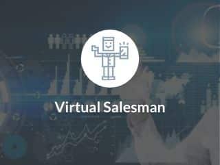 Virtual Salesman