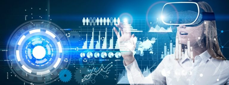 Der virtuelle Vertriebsmitarbeiter unterstützt den Verkäufer bei der Beratung, antizipiert Kundenverhalten und liefert die richtigen Verkaufsargumente.