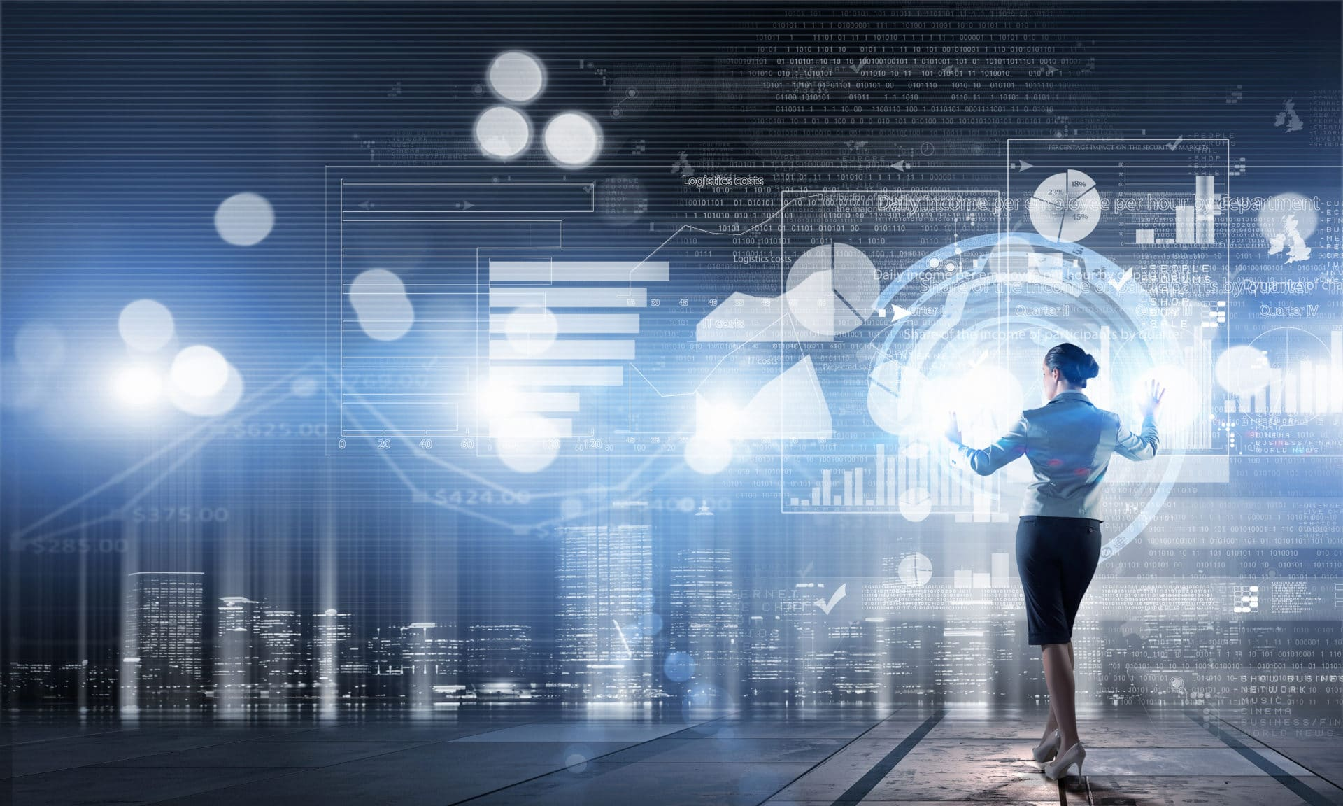 Visual Data Exploration in Data-Science-Projekten