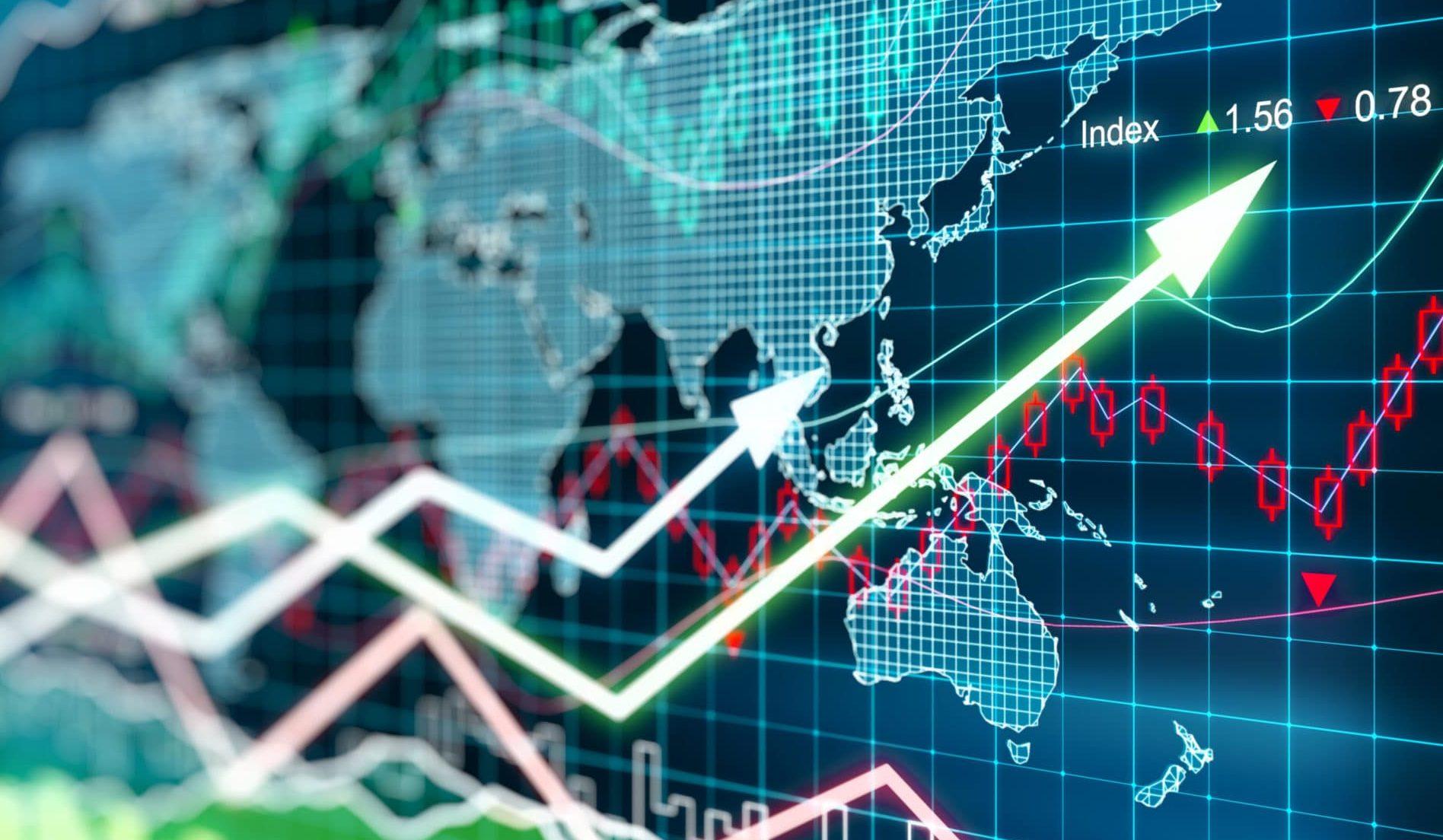Die Visualisierung von Analyseergebnissen ist eine Notwendigkeit, damit Erkenntnisse aus den Daten besser sichtbar werden.