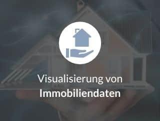 Visualisierung von Immobiliendaten