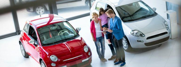 Zur Steigerung der Kundenloyalität wird der Wiedermotorisierungs-Zeitpunkt anhand von Fahrzeugdaten vorhergesagt.