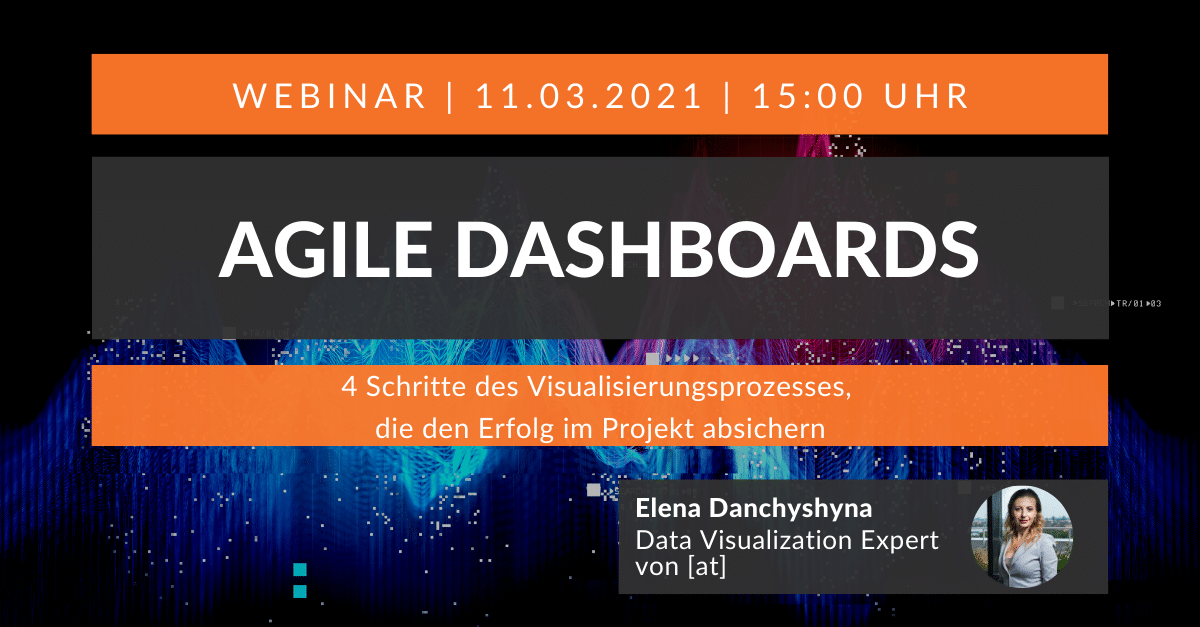 Webinar - Agile Dashboards