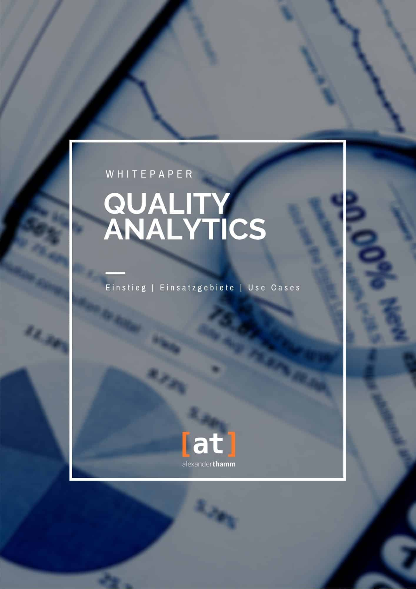 Whiteapaper_ Quality Analytics