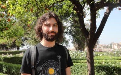 #InsideAT – Unser neuer Data Engineer Zdravko Yanakiev