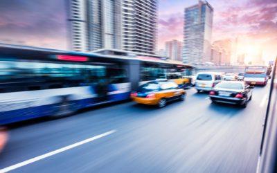 Autonom fahrende Fahrzeuge aus der Sicht eines Data Scientist