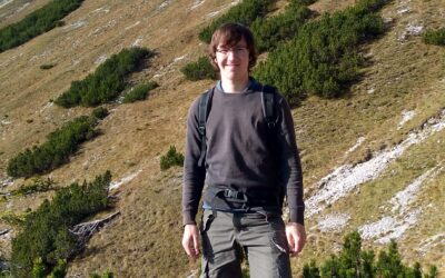 #InsideAT – Unser neuer Werkstudent Benjamin Mihé