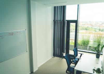 coworking büro münchen